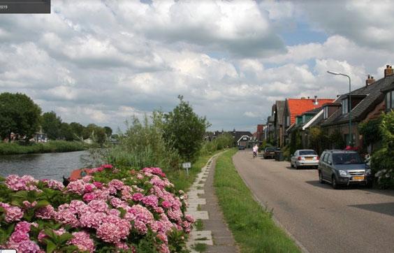 Amstelhoek